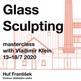 Glass Sculpting – Masterclass
