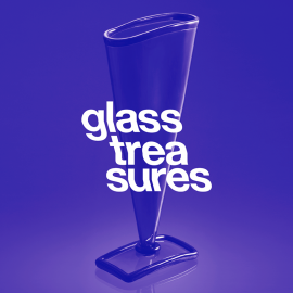 Glass treasures / benefit auction