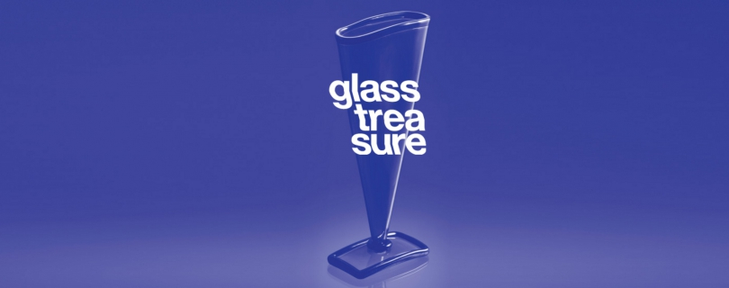 GLASS TREASURE